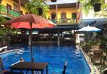 Villages vacances ช้างคลาน - Lanna Boutique Resort-1