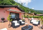 Location vacances Aurano - Lovely Apartment in Oggebbio with Swimming Pool-2