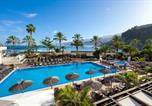 Hôtel Santa Úrsula - Sol Costa Atlantis Tenerife-1