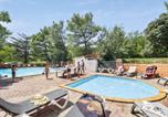 Camping avec Piscine Le Boulou - Camping Val Roma Park-2