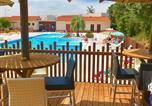 Camping 4 étoiles Agde - Yelloh! Village - Le Maridor-2