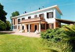 Location vacances Cantarana - Locazione Turistica San Giacomo - Sdi300-1
