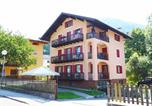 Location vacances Imer - Appartamenti Gubert-1