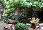 Location vacances Enschede - Familiehuis Benboverijssel-1