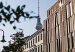 Hôtel Berlin - The Weinmeister Berlin-Mitte - Adults Only-1