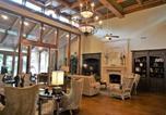 Hôtel Lafayette - Louisiana Cajun Mansion-1