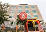 Hôtel Ghaziabad - Vaccinated Staff- Capital O 66106 Hotel Samrat Kaushambhi-1