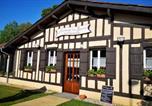 Location vacances Saint-Julien-en-Born - Maison au coeur des Landes, Saint-Julien en Born-3