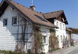 Location vacances Fuschl am See - Ferienwohnung Stegmühle-2