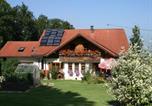 Location vacances Buchenberg - Ferienwohnung Angelika Neuner-1
