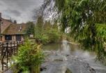 Location vacances Kenilworth - Old Mill Hotel by Greene King Inns-4