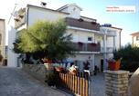 Location vacances Ražanac - Apartments Mare Razanac 14-2