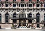 Hôtel Chicago - The Blackstone, Autograph Collection-2