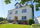 Location vacances Fauvillers - Furnished Holiday Home in Tillet with Private Terrace-1