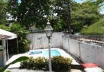 Hôtel Recife - Albergue Sitio Do Carmo-4