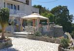 Location vacances Casamicciola Terme - Belgodere di Mezzavia Apartments-3