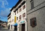 Location vacances Fiumalbo - Mansarda Abetone-1