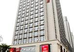 Hôtel Jiaxing - Ramada Jiaxing-4