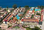 Villages vacances Kemer - Crystal Aura Beach Resort & Spa-3