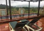 Location vacances Lonavala - 60ml Chalet by Vista Rooms-4