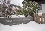 Location vacances Schruns - Chalet Montafon-4