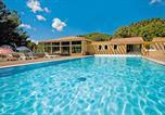 Hôtel Allemagne-en-Provence - Club Vacances Bleues Domaine de Château Laval-1