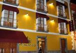 Hôtel Puebla - Hotel Puebla Plaza-1