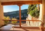 Location vacances  Cuenca - Cuencaloft san pedro-2