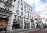 Hôtel Gent - B&B Hotel Gent Centrum-2