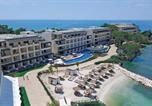 Hôtel Negril - Hideaway at Royalton Negril Resort & Spa All Inclusive-1
