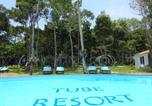Hôtel Sihanoukville - Tube Resort-3