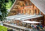 Location vacances Brienz - Gasthaus Brünig Kulm-3