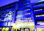 Hôtel Khlong Tan Nuea - Grand Business Inn-1