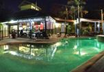 Hôtel Bundaberg - Colonial Village Resort-3