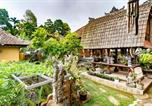 Location vacances Penebel - Pondok Nyoman-4