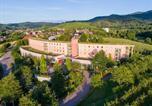 Hôtel 4 étoiles Oberkirch - Best Western Plus Hotel Vier Jahreszeiten Durbach