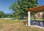 Location vacances Kršan - Three-Bedroom Holiday home Krsan with an Outdoor Swimming Pool 07-3
