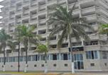 Hôtel Veracruz - Hotel Royalty-4