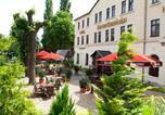 Hôtel Kreischa - An der Rennbahn-1