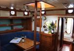 Hôtel Kamperland - Privé B&B Zeilboot Noorderlicht-4