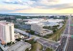 Hôtel Tampa - Embassy Suites by Hilton Tampa Airport Westshore-2