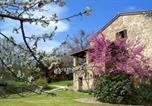 Location vacances Badia Tedalda - Il Poggio Agriturismo in Valtiberina Toscana-1