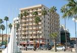 Location vacances Larnaca - Ithaki Phinikoudes Apartment No. 204-4