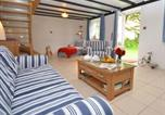 Location vacances Camelford - Goose Cottage-4