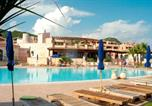Location vacances Muravera - Villaputzu Apartment Sleeps 4 Pool Air Con Wifi-1