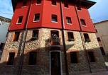 Hôtel Province de Vicence - B&B da Toi-1