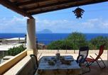 Location vacances Santa Marina Salina - A-Casuzza-gialla-Relax-am-Meer-1