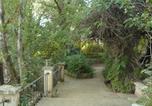 Location vacances Santa Cruz de Moncayo - Casa Rural Torre De Campos-2