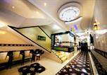 Hôtel Dubai - Rahab Hotel-1
