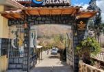Hôtel Ollantaytambo - Ccapac Inka Ollanta Boutique-2